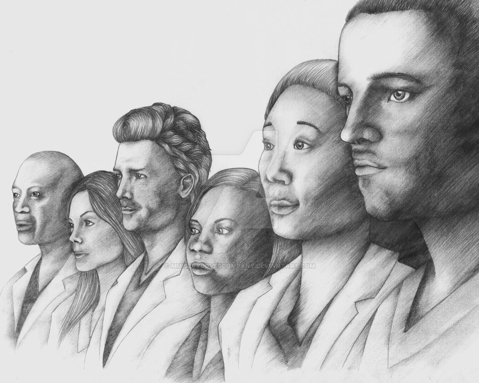 greys anatomy by MMiseryLovesCompany on DeviantArt