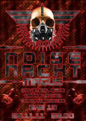 Noise Nacht II by MagusMainyu