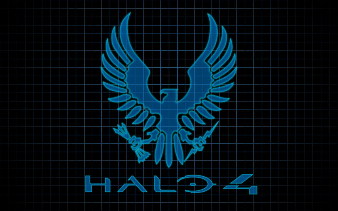 Halo Spartan Eagle Logo Wallpaper By Disturbedshifty On
