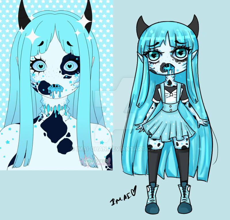 monster girl maker by imai-chan