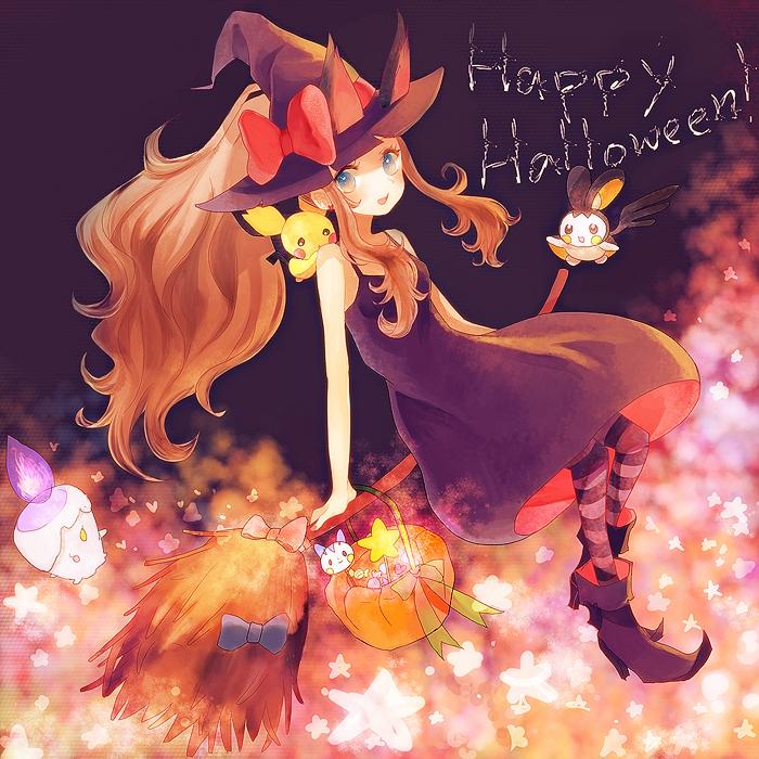 Halloween by Fa-Look