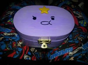 LSP ~ Lumpy Space Princess Box