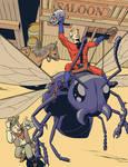 Ant-Man - COLOR