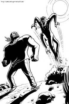 Calavera De La Justicia Page 18
