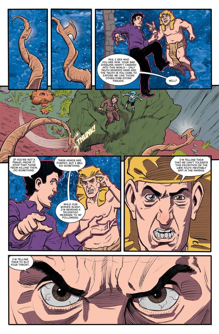 Herald: Lovecraft and Tesla preview page 06_02 by mistermuck