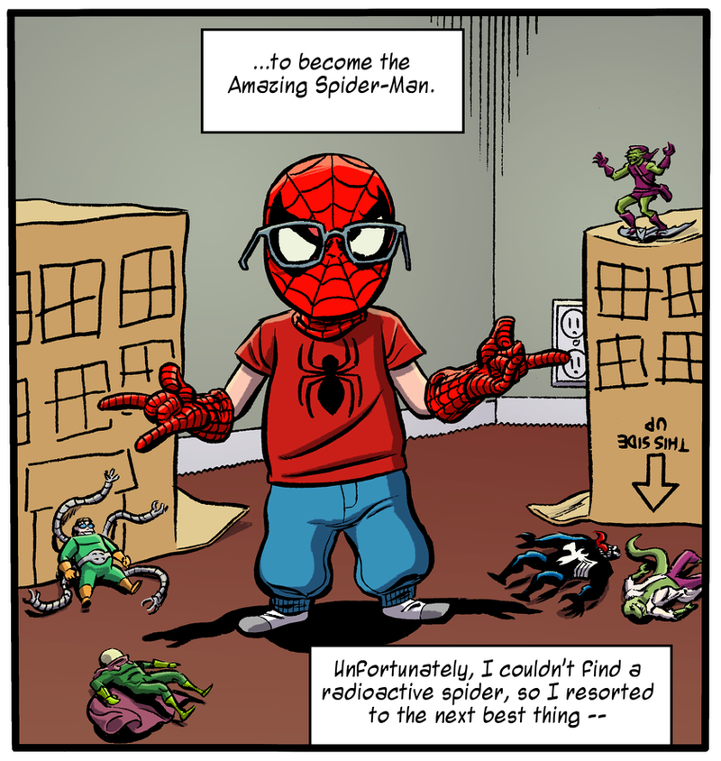 Patreon Page 02 Panel 03 by mistermuck