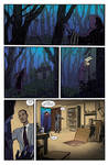 Herald: Lovecraft and Tesla preview page 07_01 by mistermuck