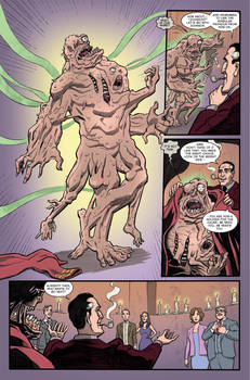 Herald: Lovecraft and Tesla preview page 07_05