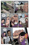 Herald: Lovecraft and Tesla preview page 09_02 by mistermuck