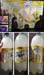 Brisk Lemonade! by mistermuck