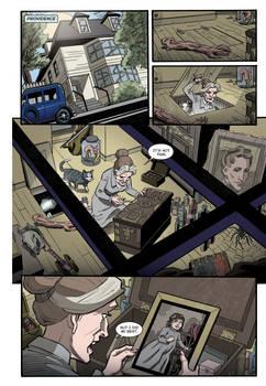 Herald #10 pg 1
