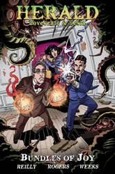 Herald: Lovecraft and Tesla vol 4 - Bundles of Joy