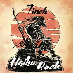 7inch - Haiku Rock