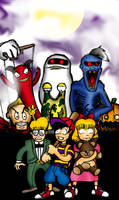 EarthBound - Boo
