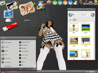 desktop - november2005 by sanritan
