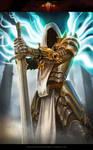 Diablo 3 Tyrael