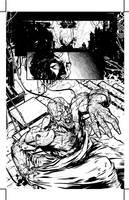 Frankenstein Page 4 by HenrikJonsson