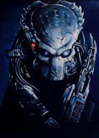 Predator by sullen-skrewt