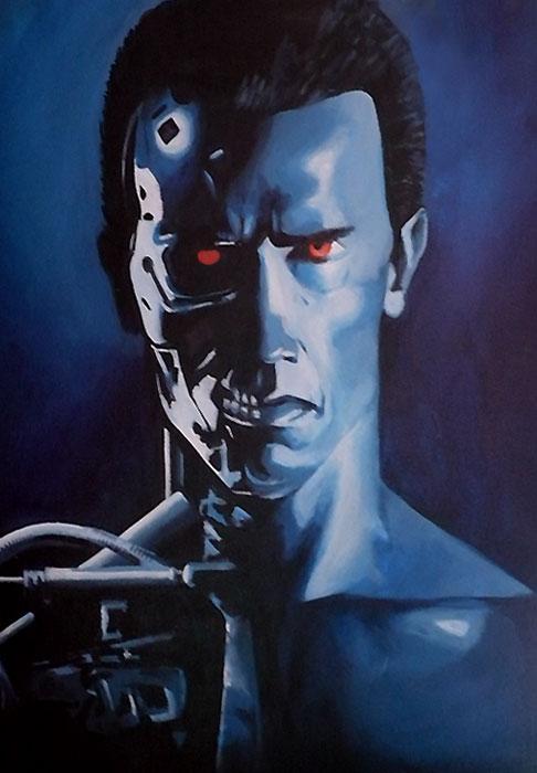 Terminator by sullen-skrewt