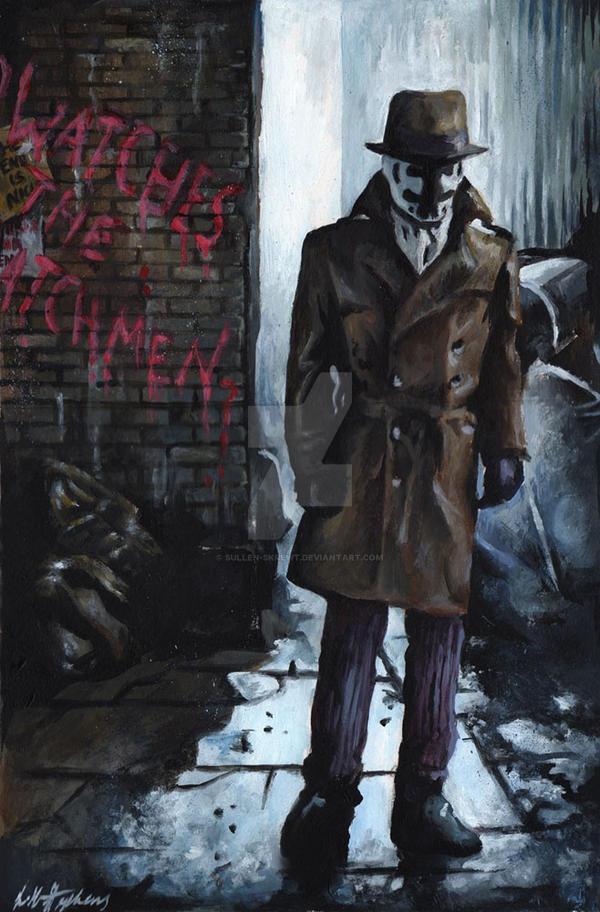 Rorschach by sullen-skrewt