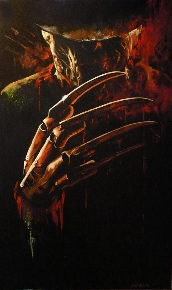 Freddy Krueger 2010 by sullen-skrewt