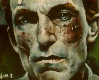Walter in Prison by sullen-skrewt