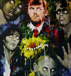 Shaun of the Dead by sullen-skrewt