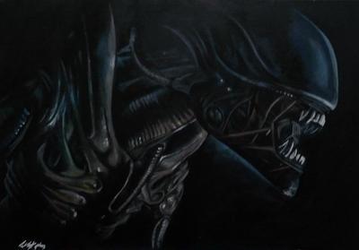 Xeno by sullen-skrewt