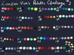 Palette Challenge #2