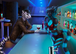 [C] The Art of Flirt