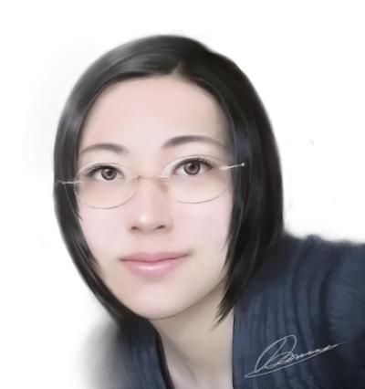 Me by wang2dog