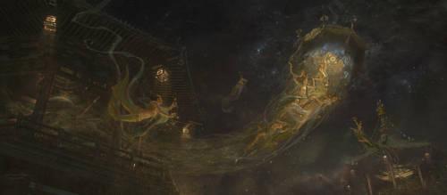 Apsaras Orchestra - Buddhist Heaven