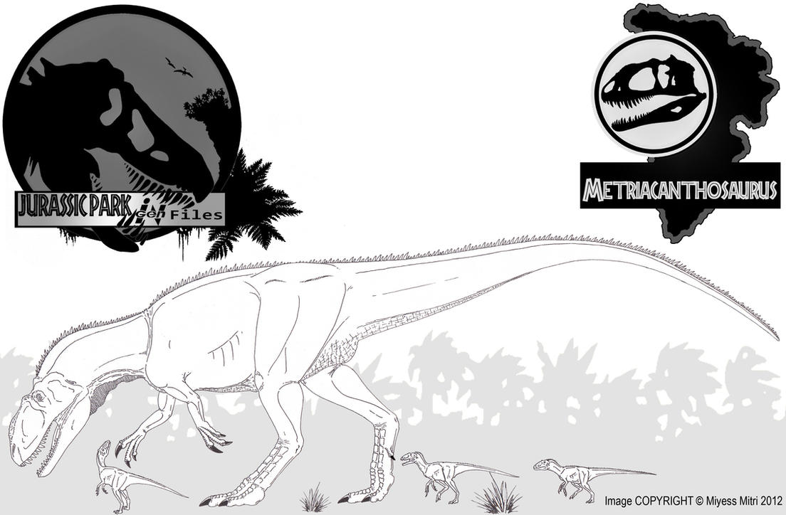 Jurassic Park Jeep Coloring Pages Ingen filesYangchuanosaurus Coloring Page