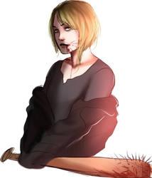 MaryJane by ElenaStripe