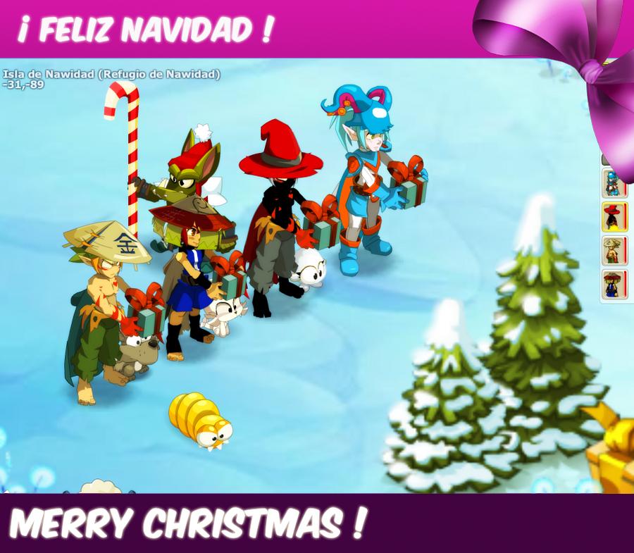 Foto De Navidad Feliz