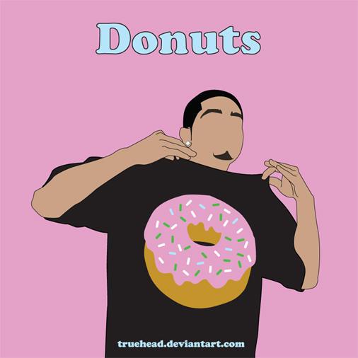 DonutsDevID by truehead