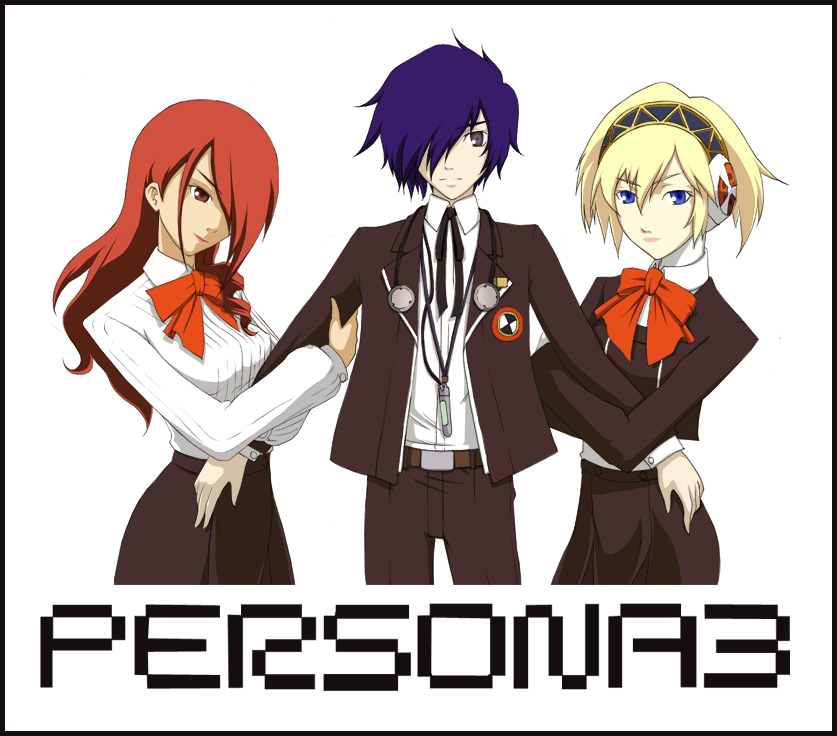 persona 3 dating faq template