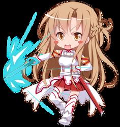 SAO Asuna