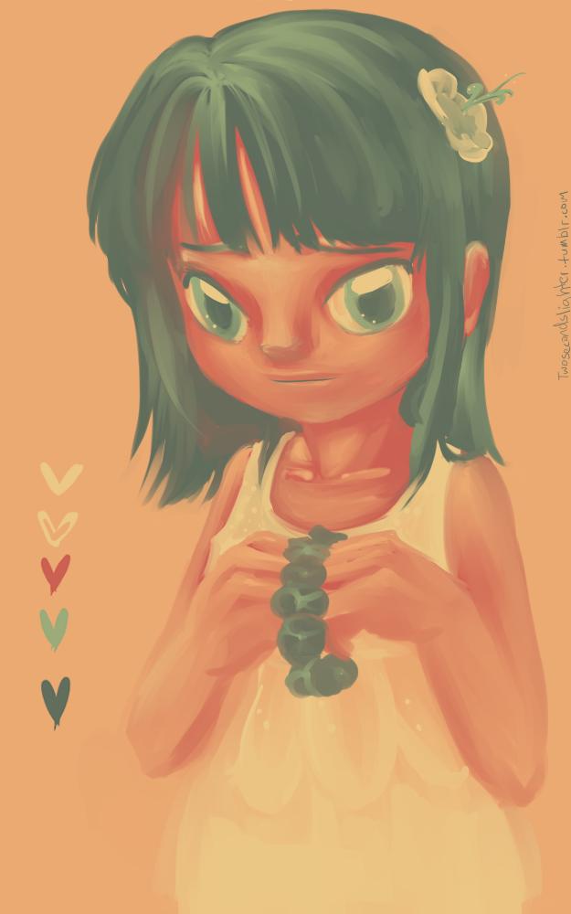 Robin by TwoSecondsLighter