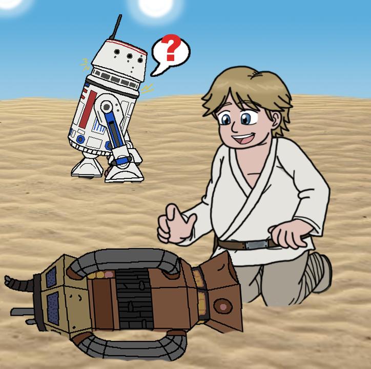 Young Anakin Skywalker WG by Mothman64 on DeviantArt