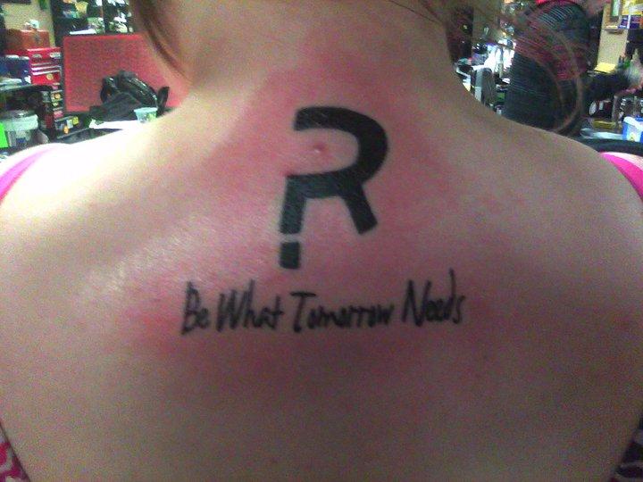 17 song lyric tattoos imagen relacionada tattoos for Still breathing tattoo
