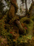 -Thorn-  preliminary visual