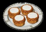 Brotherhood Final Fantasy XV - Ignis Dessert