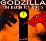 Godzilla: The Battle for Britain...