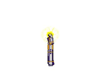 Custom Sonic Screwdriver... by AngelGhidorah