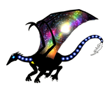 Universe Dragon...
