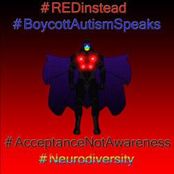 Spectrum - Autism Acceptance
