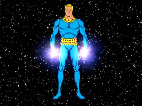 Stardust the Super Wizard...