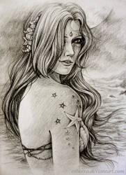 Night of the Mermaid by Otherra