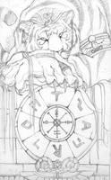 X Wheel of fortune X by Nalavara
